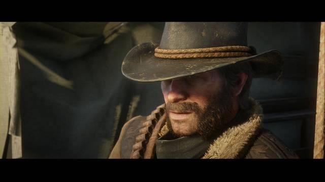 Tiempos de sosiego en Red Dead Redemption 2 - Misión principal