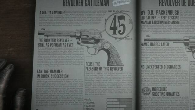 Los trabajadores dejaron un texto sobre el 'crunch' en Red Dead Redemption 2