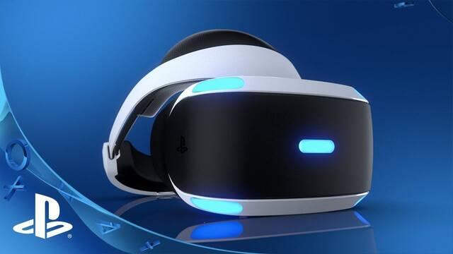 Sony cede la licencia del diseño de PlayStation VR a Lenovo