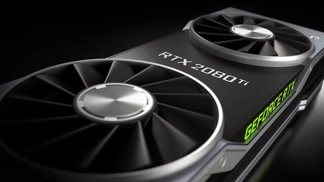 Múltiples usuarios afirman que sus GeForce RTX 2080 Ti están 'muriendo'