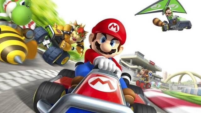 Mario Kart Wii sigue vendiendo 10 años después de su publicación