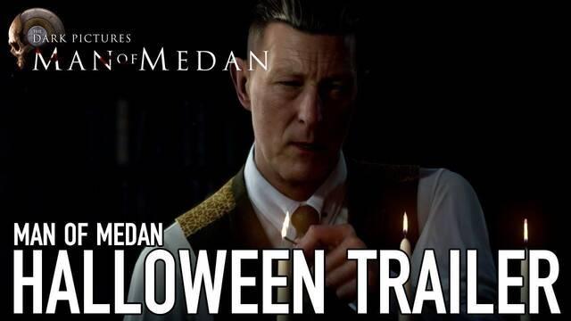 Primer tráiler con voces en español del juego de terror Man of Medan