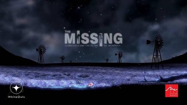 The MISSING, lo nuevo de Swery65, estrena tráiler de lanzamiento