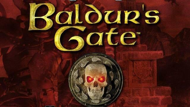 Larian Studios niega que esté desarrollando Baldur's Gate 3