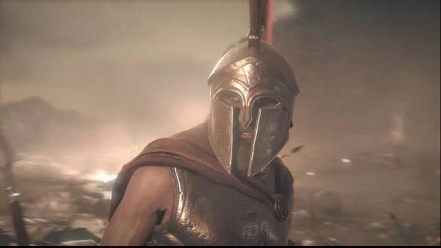 El despertar de los recuerdos en Assassin's Creed Odyssey - Misión principal