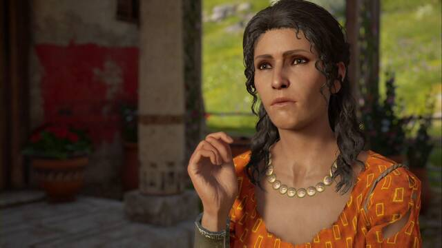 Días de entrenamiento en Assassin's Creed Odyssey - Misión secundaria