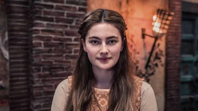La actriz Millie Brady podría interpretar a Renfri en la serie The Witcher