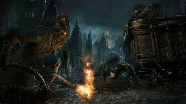 Bloodborne es el juego favorito de Hidetaka Miyazaki, por encima de Dark Souls