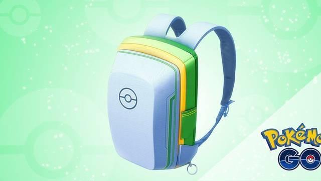 Pokémon GO: ¿cómo aumentar la mochila y el límite de inventario?
