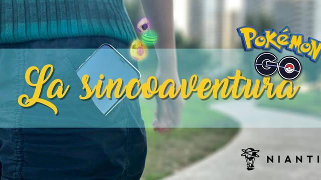 Pokémon Go: Sincroaventura - Cómo activarla y recompensas especiales
