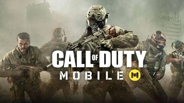 Call of Duty Mobile disponible gratis en iOS y Android - Cómo descargarlo y requisitos