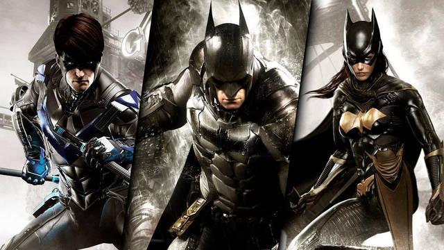 Batman de Warner Bros. Montreal