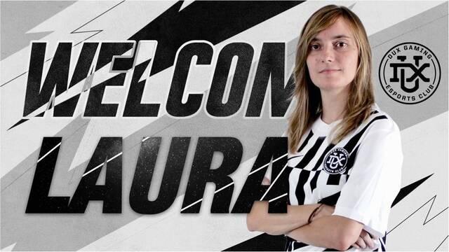 FIFA 20: Laurixgame se convierte en la primera jugadora profesional de FIFA en España