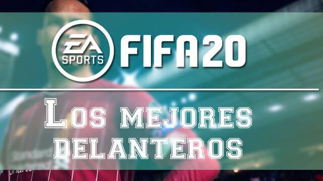 FIFA 20: Los mejores delanteros para el Ultimate Team