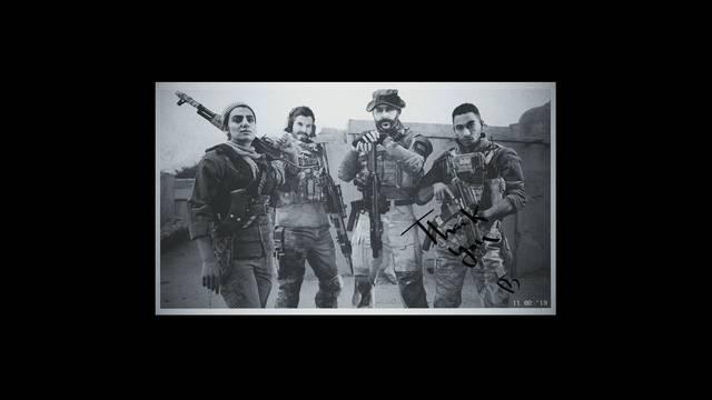 Historia al 100% en Call of Duty: Modern Warfare (2019)