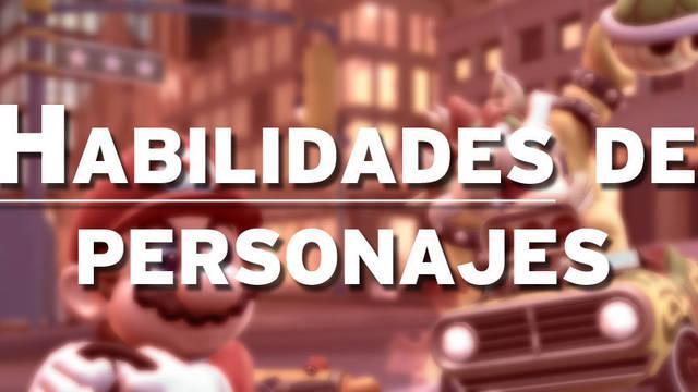 Mario Kart Tour: Todas las habilidades especiales de personaje y cómo activarlas