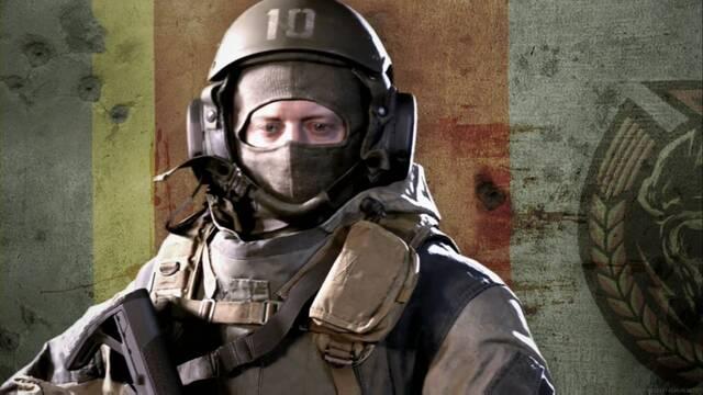 Tipos de modos multijugador en Call of Duty: Modern Warfare (2019)
