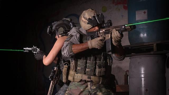 TODAS las armas y estadísticas de Call of Duty: Modern Warfare (2019)