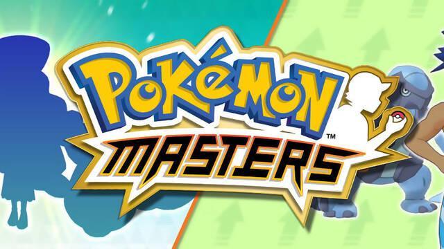 Pokémon Masters nuevo evento