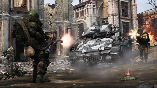 TODAS las ventajas de Call of Duty: Modern Warfare (2019)