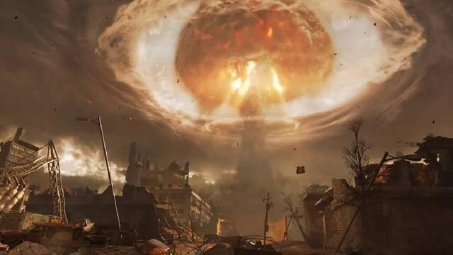 Cómo usar la bomba nuclear en Call of Duty: Modern Warfare (2019)