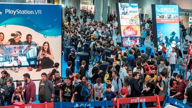 Madrid Games Week 2019: Hoy comienza la feria de videojuegos más importante de España