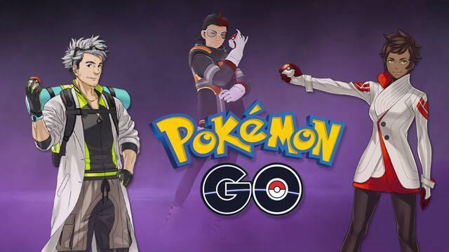 Arlo en Pokémon Go