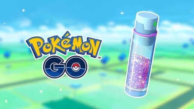 Pokémon GO: Regresa el evento Lluvia Estelar