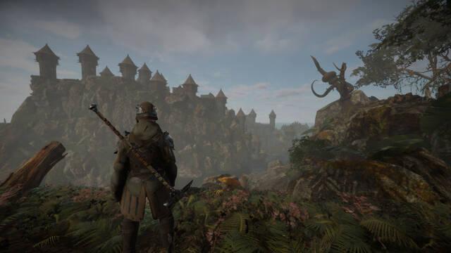 Isles of Adalar, un juego de rol donde también podremos crear nuestras propias aventuras