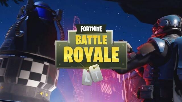 Fortnite pone fecha a El Final: La Temporada 10 termina el 13 de octubre a las 20:00h