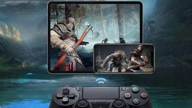 Cómo jugar a PS4 en tu móvil con el uso a distancia (remote play)