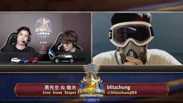 Blizzard se enfrenta a un boicot de la comunidad por castigar al jugador de Hong Kong