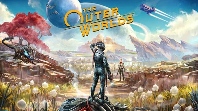 TTDV abre las reservas para The Outer Worlds