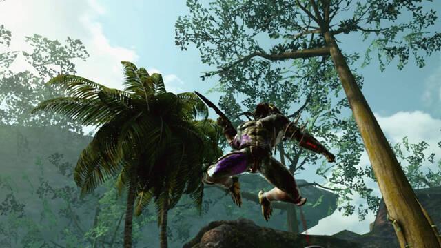Predator VR: Siéntete como Arnold Schwarzenegger en este juego de realidad virtual