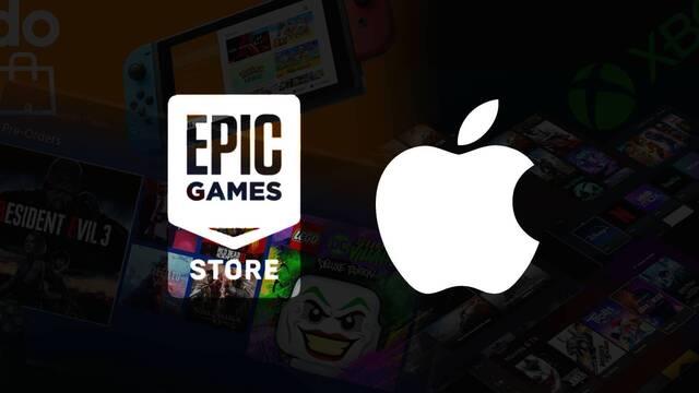 La guerra de Epic Games y Apple podría afectar a otras compañías de videojuegos.