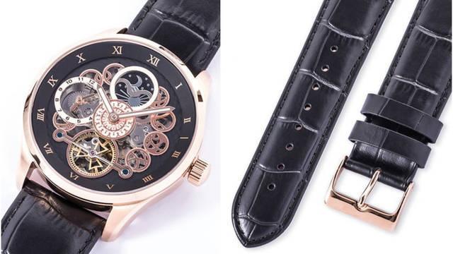 Bloodborne y su reloj de 300 dólares