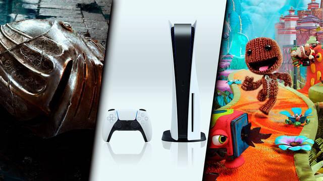 PS5 reserva juegos disponible PlayStation 5