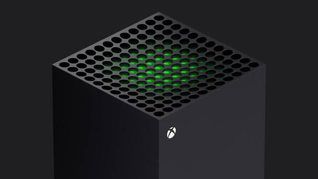 Xbox Series X puertos