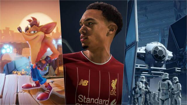 FIFA 21 ventas reino unido