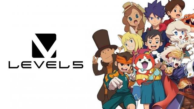 Level-5 no lanzará sus futuros juegos fuera de Japón.