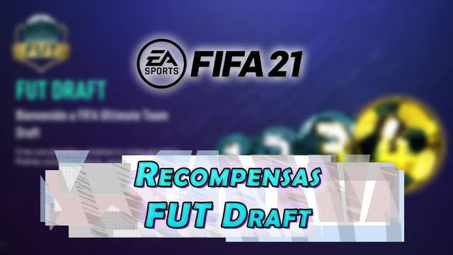 FIFA 21: Todas las recompensas de FUT Draft en Ultimate Team