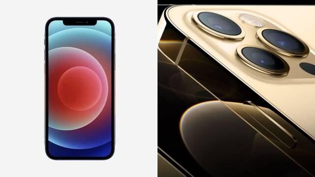 Apple presenta los nuevos iPhone 12 y iPhone 12 Pro