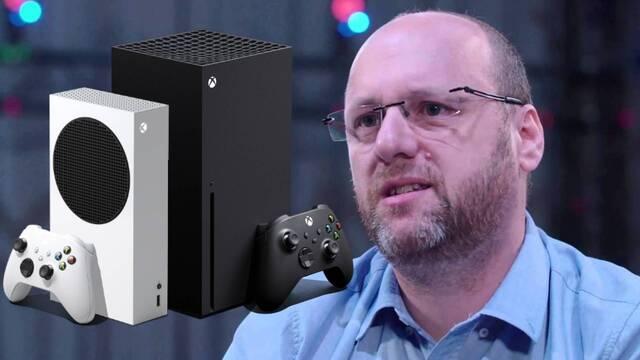 """David Cage cree que Xbox Series X y Series S son """"confusas"""" y """"cuestionables""""."""