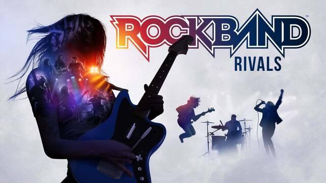 Rock Band 4 compatible en PS5 y Xbox Series X/S