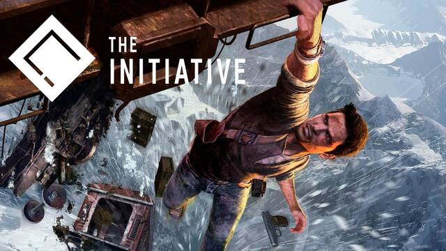 The Iniative Naughty Dog Xbox