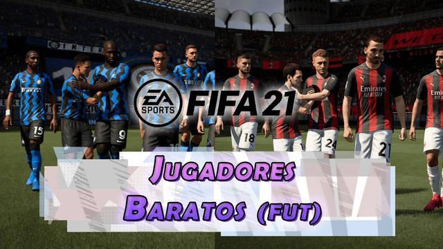 FIFA 21: Los mejores jugadores baratos pero con buenas estadísticas