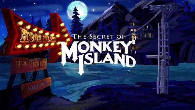 The Secret of Monkey Island aniversario