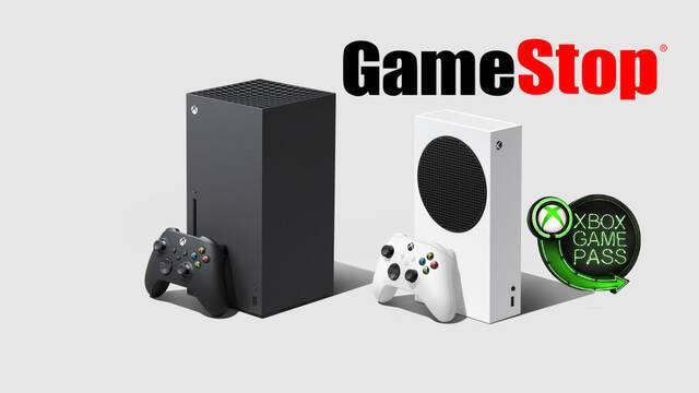 Xbox GameStop