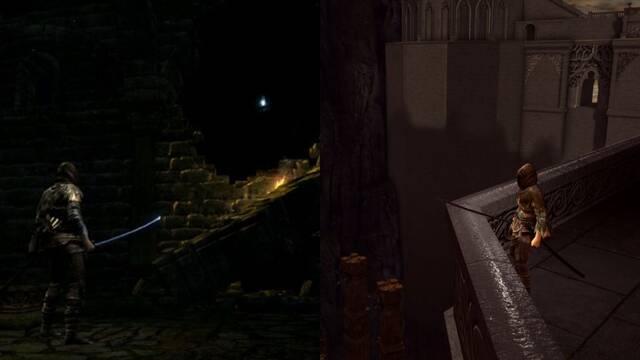 Dark Souls: Nightfall, un mod para Dark Souls que pretende servirle como secuela.