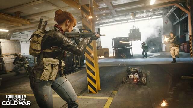 Beta de Call of Duty: Black Ops Cold War ya disponible en PS4, Xbox One y PC.